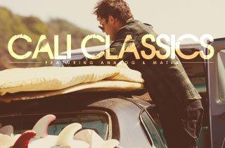 Cali Classics