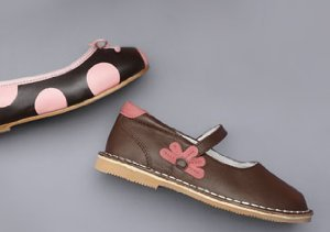 All Grown Up: Dressy Shoes