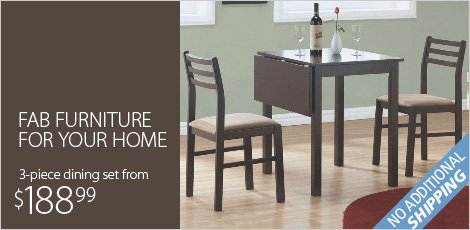 Fab Furniture For Your Home