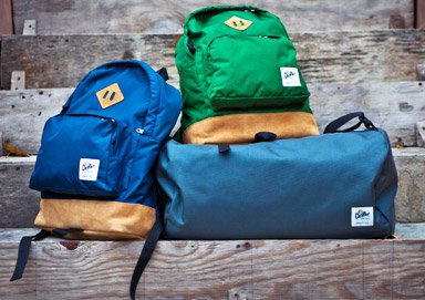 Shop Hit the Road with Drifter Bags