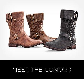 meet the conor