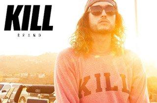 Kill Brand