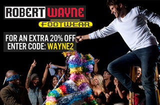 Robert Wayne