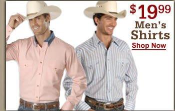 19.99 mens shirts