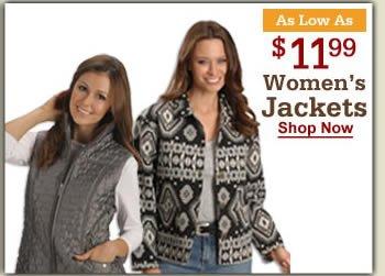 19.99 womens jackets