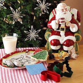 Santa's Treats Collection