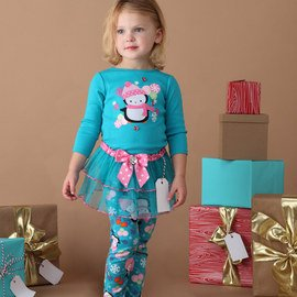 Perfect Presents: Apparel, Toys & Shoes