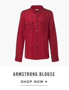 Armstrong Blouse
