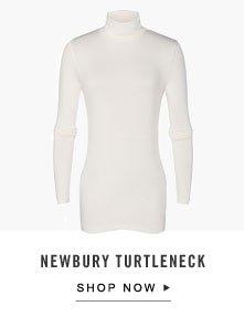 Newbury Turtleneck