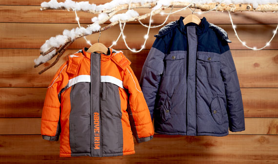 Rugged Bear Outerwear & More    - Visit Event