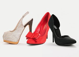 Designer Shoes under $49