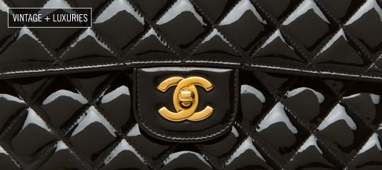 From the Reserve:Chanel Handbags & Accessories