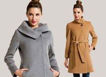 Hello, Dream Coat Women's Wool Outerwear