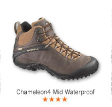 Chameleon4 Mid Waterproof