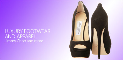 Luxury Footwear And Apparel