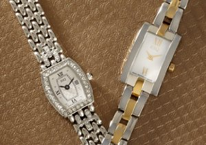Women's Everyday Watches