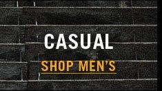 Casual - Men's