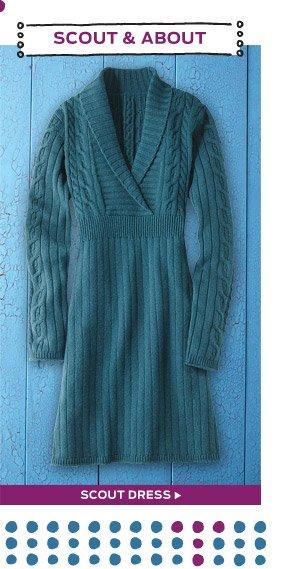Scout Dress >
