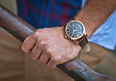 Shop Watches: Buyer's Picks