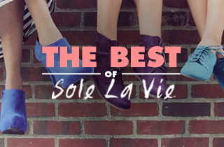 The Best of Sole La Vie