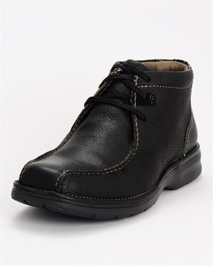 Clark's Ankle Boots $49