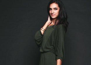 Sandra Darren Sweater Dresses