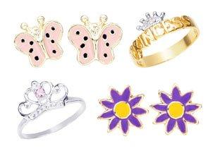 Fuzion Kids Jewelry