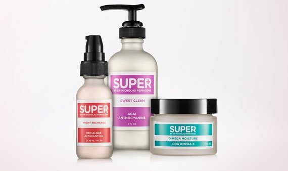 Super by Perricone MD     - Visit Event