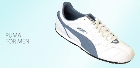 Puma for Men