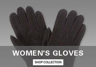 Women's Gloves - Shop Collection