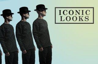 Iconic Looks