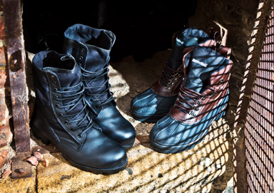 Shop Winter-Grade Boots by Rothco