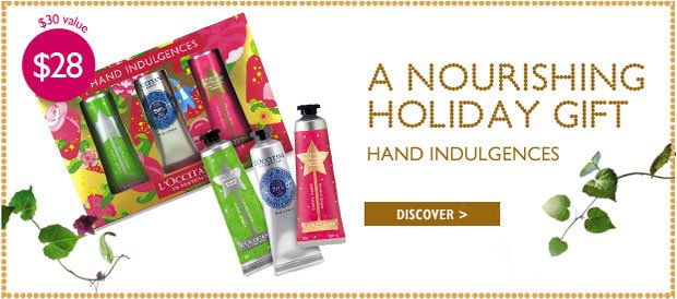 A Nourishing Holiday Gift