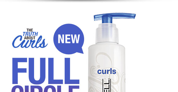 Curls Full Circle Leave-In Treatment. This do-it-all conditioning treatment hydrates thirsty curls, detangles and tames frizz without weighing hair down. Find it near you.