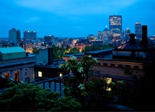 XV Beacon Hotel – Boston, MA