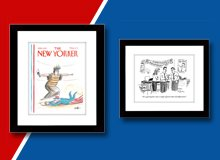 <i>The New Yorker</i> Store