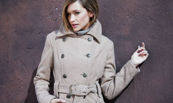 Vince Camuto Outerwear    - Visit Event
