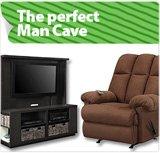 Man Cave Essentials