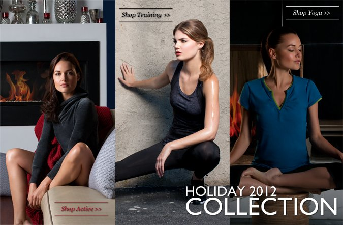 Shop New Arrivals | Holiday 2012