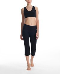 Yoga Essential Crop Pant