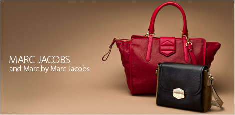 Marc by Marc Jacobs and Marc Jacobs