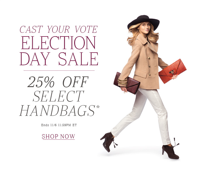 Click here to shop handbags