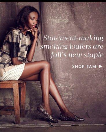 Shop Tami