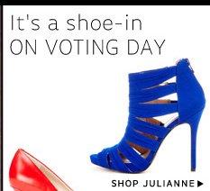 Shop Julianne