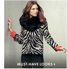 Must–Have–Looks