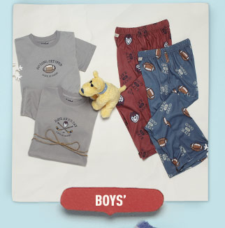 Shop Life is good Boys' Sleepwear