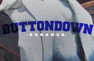 Buttondown Bonanza