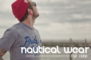 Nautical Wear
