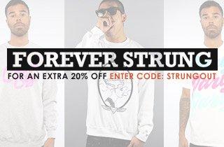 Forever Strung