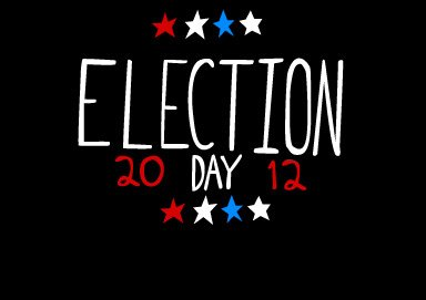 Shop Election Day: Rock Red, White & Blue